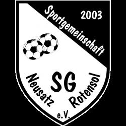Sportgemeinschaft Neusatz / Rotensol e.V.